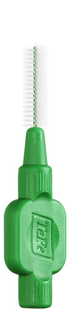 TePe, ID børste, blød, 0.8 mm, 8 stk