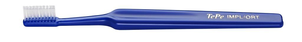 TePe Ortho/Implant, tandbørste, 1 stk.