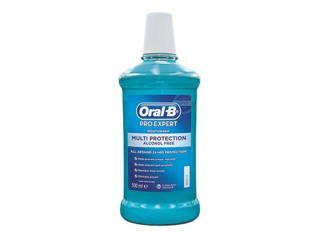 Oral-B, mundskyl, ProExpert Multi-Protection, 500 ml